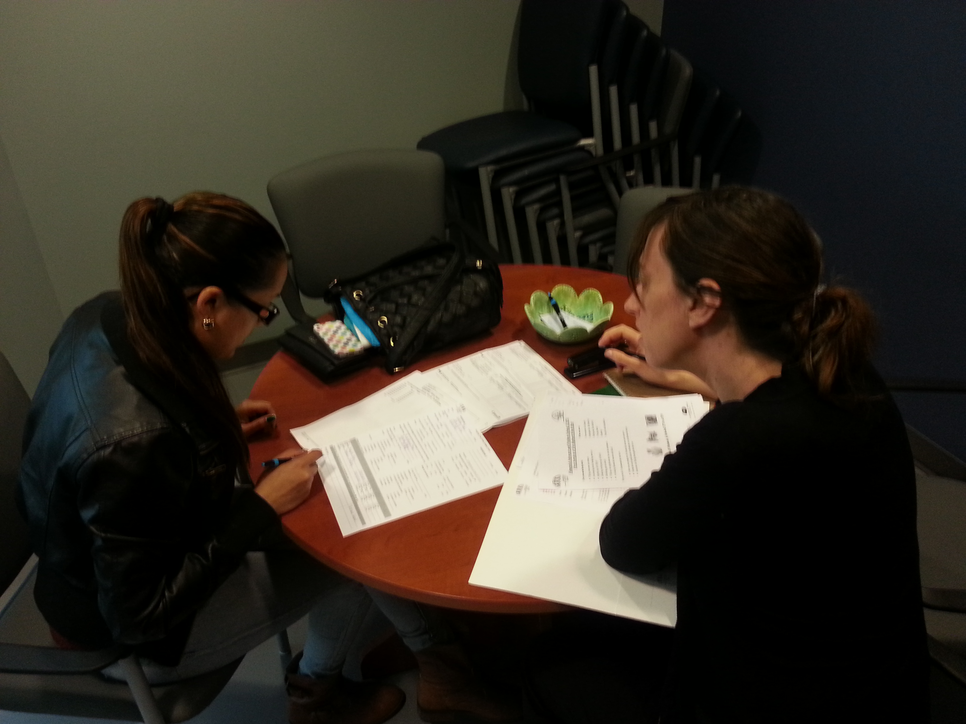One to One Financial Advice at The Bathurst Hub